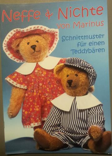 Neffe & Nichte von Marinus - haida-direct